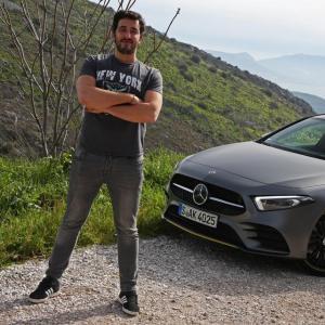 Essai Mercedes Classe A : l'âge de raison