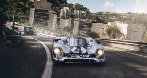 C'est l'histoire d'une Porsche 917K homologuée pour la route