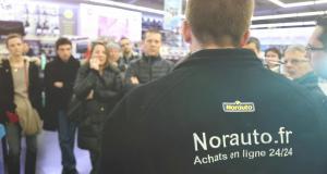 Automalins : les stages gratuits de Norauto pour apprendre la mécanique