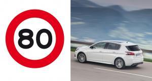 Voiture-radar privée et limitation à 80 : un cauchemar pour les conducteurs ?