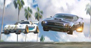 Fast & Furious : le dessin animé bientôt sur Netflix