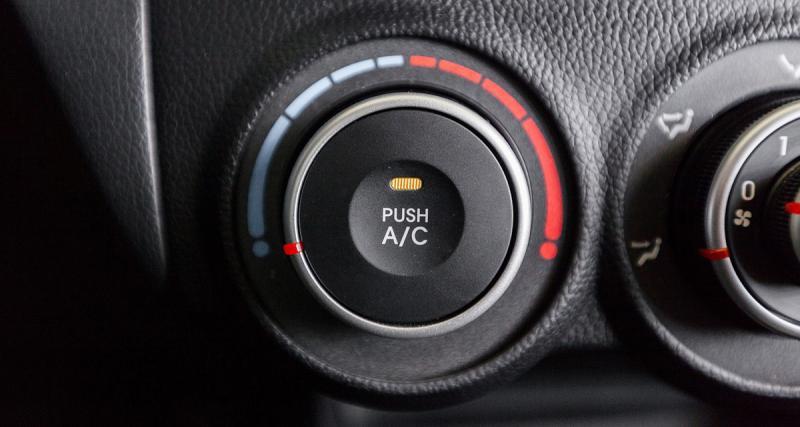 Climatisation : chaud devant !
