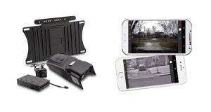 Un système DVR avec vision nocturne et compatibilité Smartphone chez iBeam
