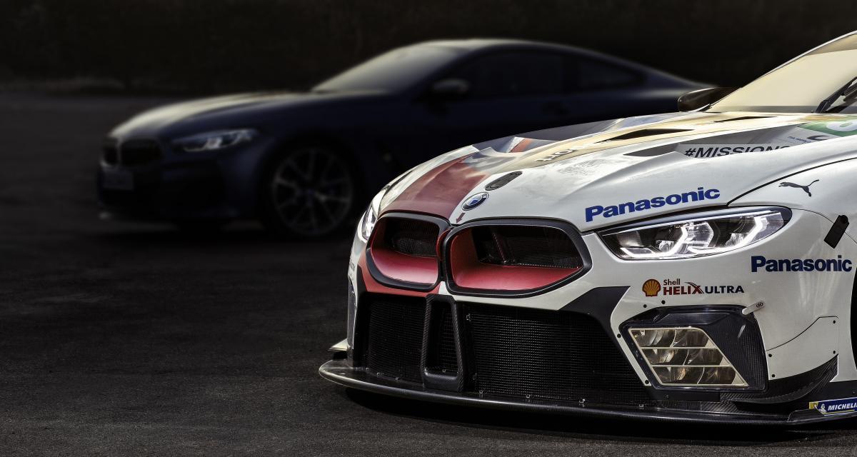 Nouvelle BMW Série 8 : rendez-vous au Mans pour la découvrir