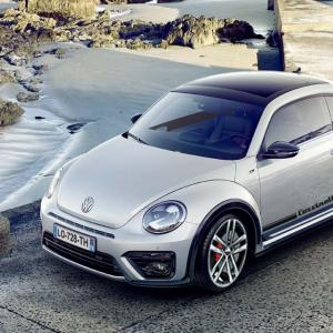 Volkswagen Coccinelle Ultimate : vraiment ultime