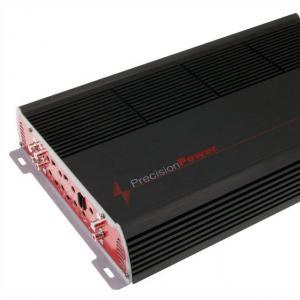Precision Power commercialise une nouvelle gamme d'amplificateurs Classe D