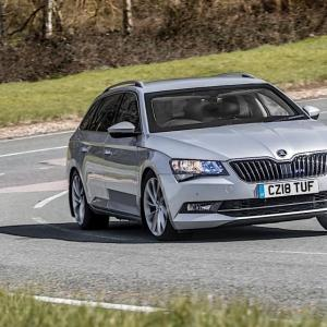 Skoda invente la berline blindée ''abordable''