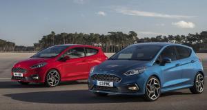 Guide d'achat : la Ford Fiesta ST face à la concurrence
