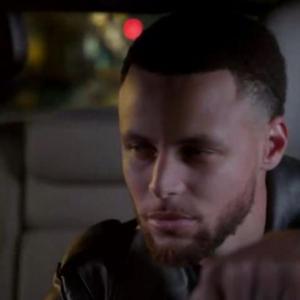 Infiniti QX50 : Stephen Curry veut faire le ''bad boy''