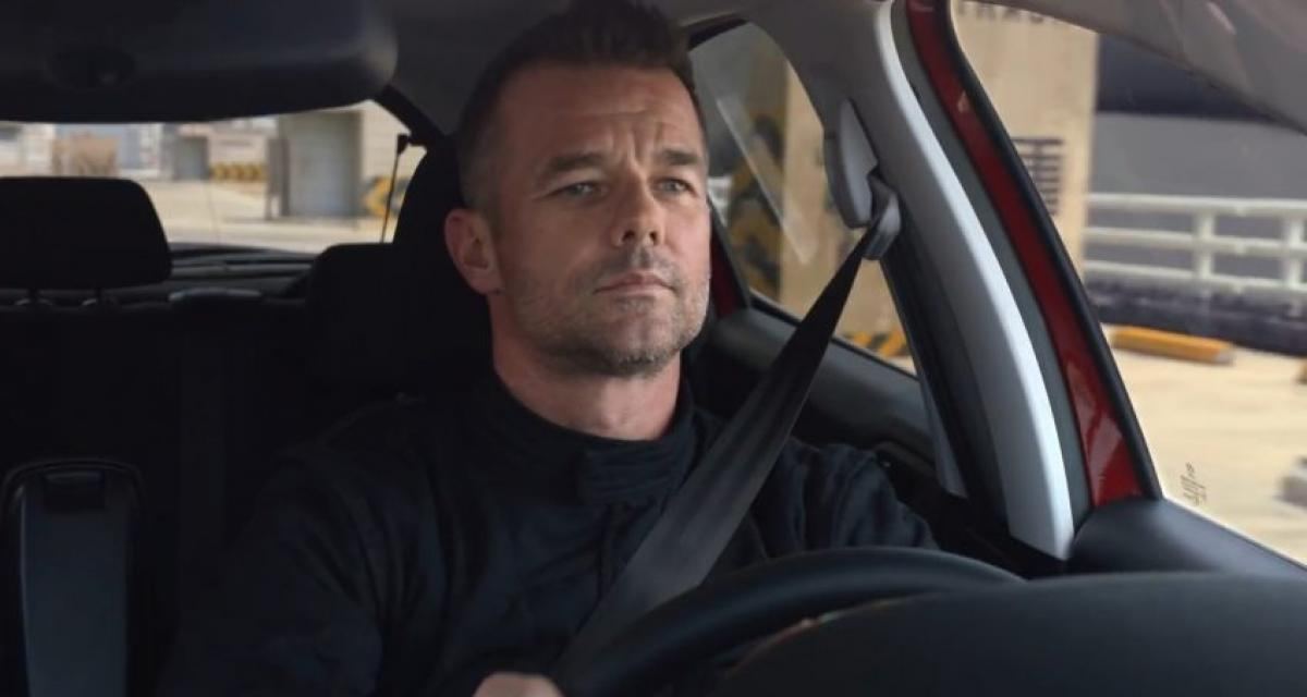 Peugeot 208 : Sébastien Loeb n'a pas besoin de ses aides