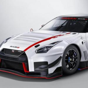 Nissan GT-R GT3 2018 : encore plus aboutie