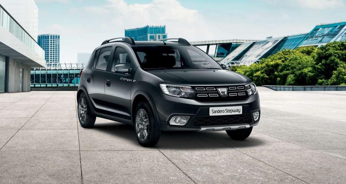 Dacia Sandero Urban Stepway : la baroudeuse ultra-abordable