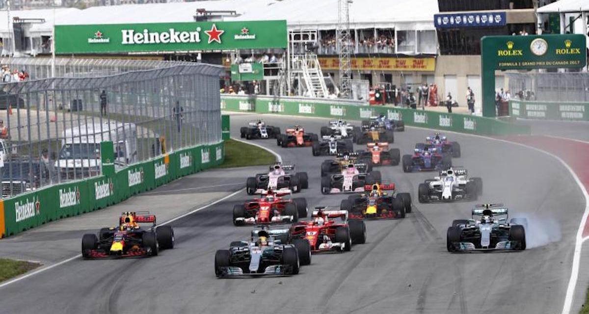 Formule 1 : comment suivre le Grand Prix du Canada en direct ?