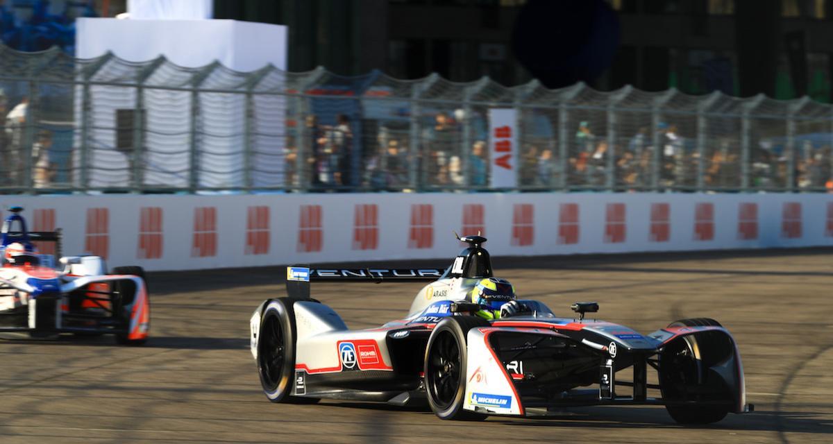 Formule E : où regarder le ePrix de Zurich à la télévision et en streaming ?