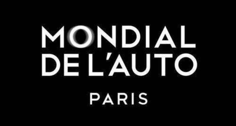 Le Mondial de l'Auto et Arnaud Ducret aux 24H du Mans