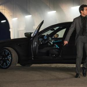 Mission Impossible 6 : la BMW M5 sera dans Fallout