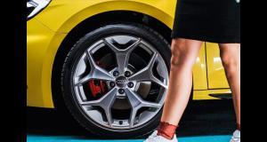 Nouvelle Audi A1 : et maintenant, les jantes