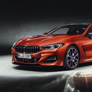 Nouvelle BMW Série 8 : la GT qui carbure au Diesel