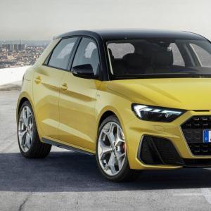 Nouvelle Audi A1 : petite mais exubérante