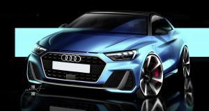La nouvelle Audi S1 avec 250 ch en 2019