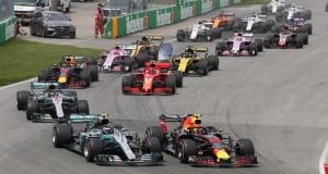 Formule 1 : comment suivre le Grand Prix de France en direct ?