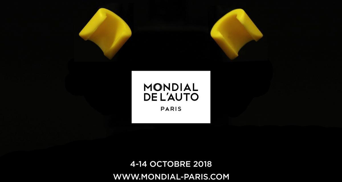 Mondial de l'Auto : LEGO partenaire du Mondial de l'Auto