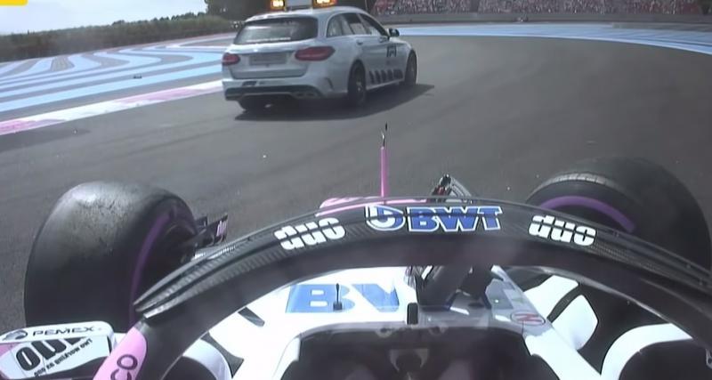 Grand Prix de France : hécatombe chez les pilotes tricolores