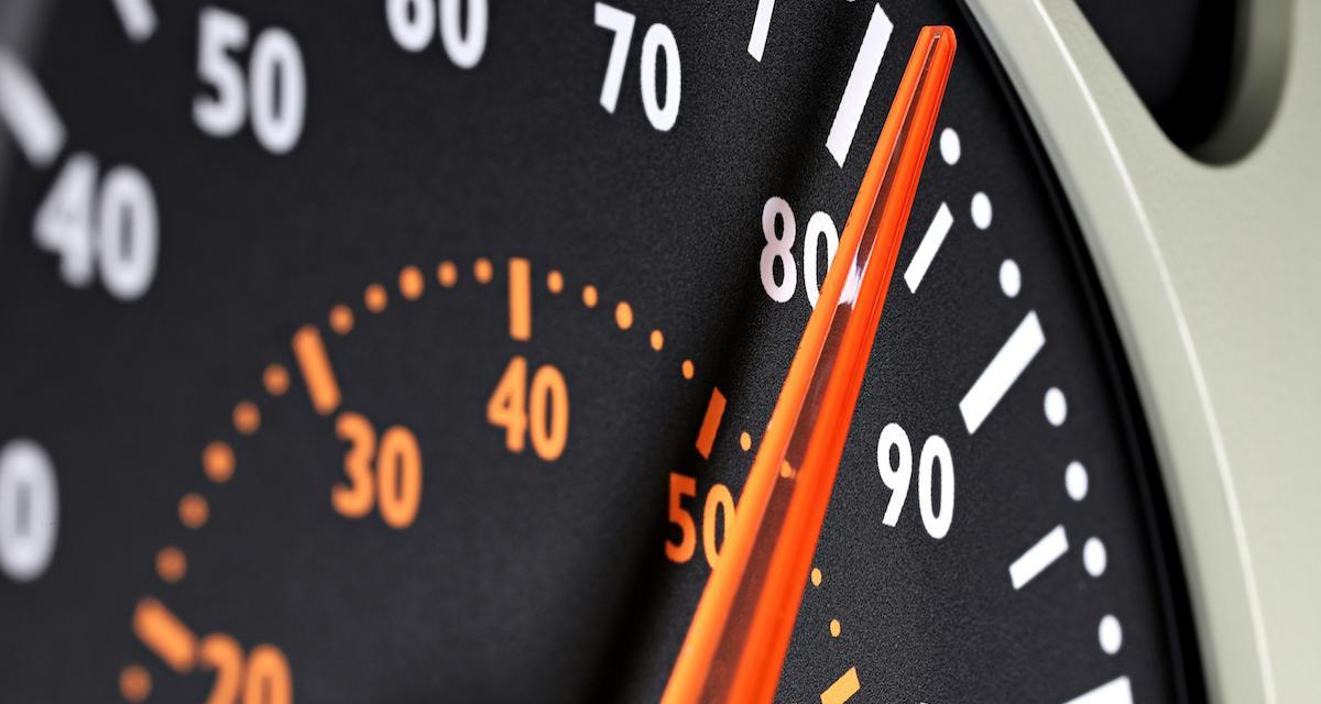 Vitesse limitée à 80 km/h: quelles sont les routes concernées