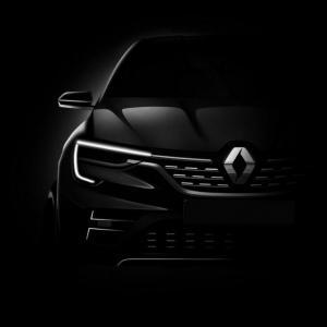 Bientôt un SUV coupé chez Renault ?