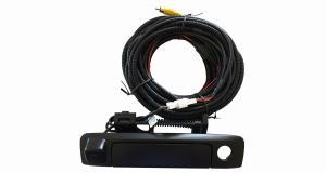 Mela commercialise une caméra spécifique pour le Ford Ranger