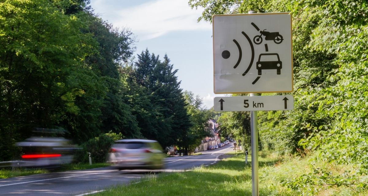Carte des radars à 80 km/h : la liste des radars automatiques du Sud-Ouest