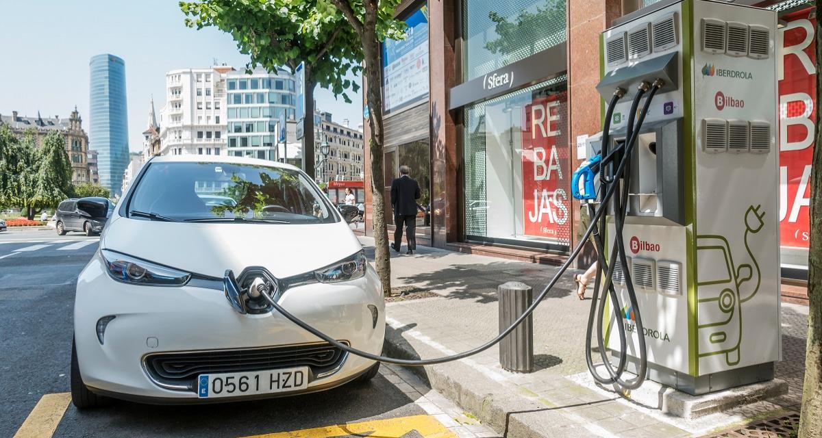 Fin d'Autolib': la Renault ZOE va entrer dans la danse de l'autopartage à Paris