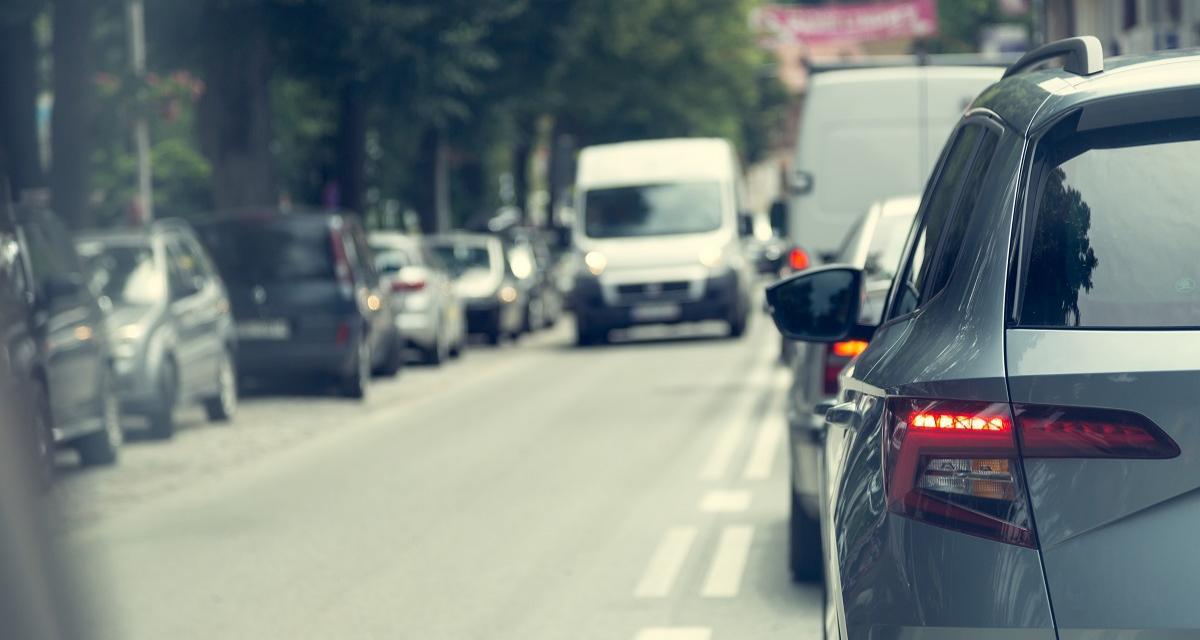 Circulation: les prévisions de trafic pour tous les week-end de l'été