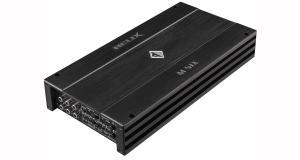 Helix commercialise un ampli Classe D 6 canaux très compact