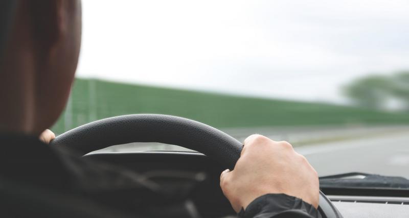 Français au volant : comportements à risques