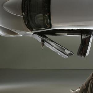 Mondial de l'Auto: le photographe Dingo exposera au Mondial