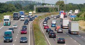 Conditions de circulation : Bison Futé voit rouge le 14 juillet