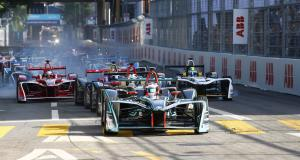 Formule E : comment suivre le ePrix de New-York en direct