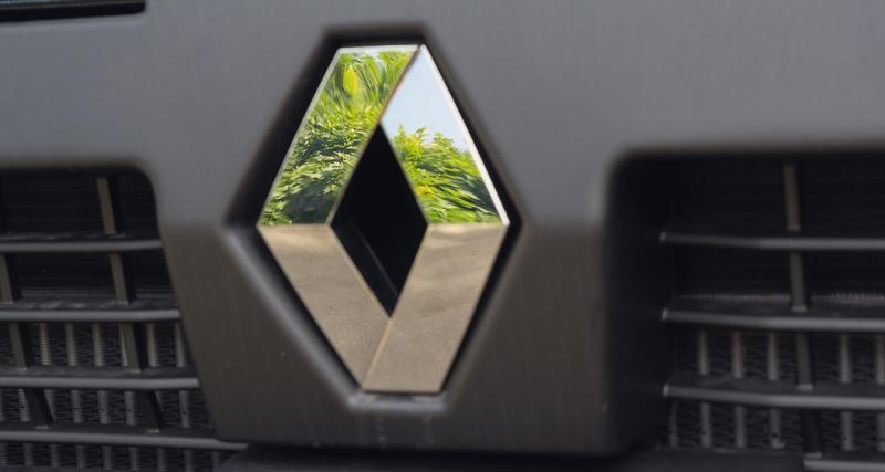 Renault partenaire du PSG jusqu'en 2021 (officiel)