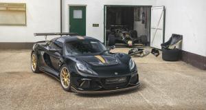 Lotus Exige Type 49 et 79 : les photos officielles