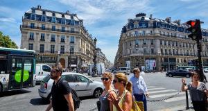 Finale de la Coupe du Monde : les restrictions de circulation à Paris