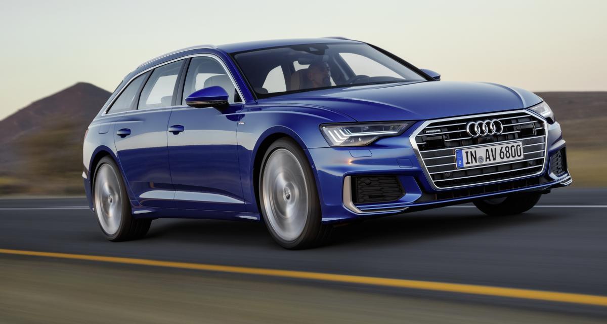 Audi RS6 à 378 km/h: info ou intox?