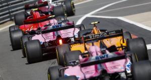 Formule 1 : comment suivre le Grand Prix d'Allemagne en direct