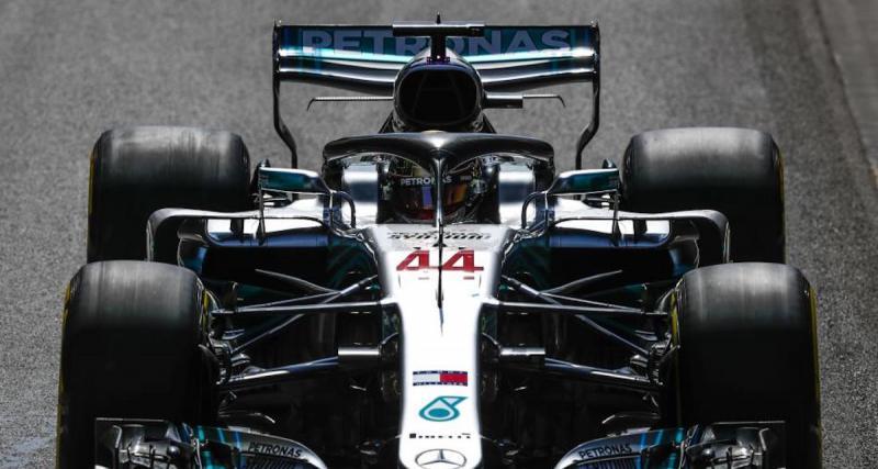 Le programme du Grand Prix