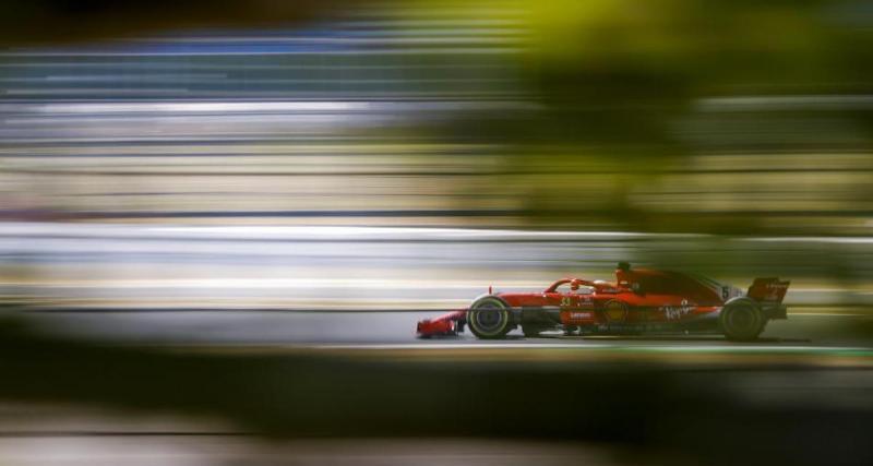 Le programme TV du Grand Prix