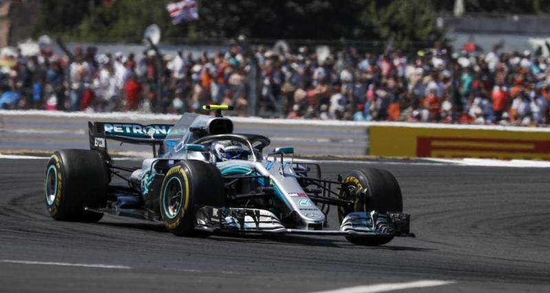 Le Grand Prix d'Allemagne légalement en streaming
