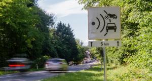 Dégradation : un serial killer de radars dans le Jura?