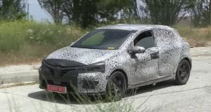 Renault Clio V : première vidéo de la citadine au Losange