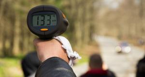 Limitation à 80: trois mois de permis et déjà un grand excès de vitesse