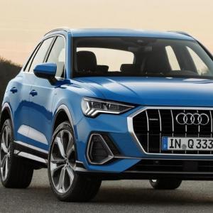 Audi Q3 : la vidéo officielle du nouveau SUV aux anneaux